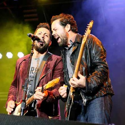 Old Dominion live