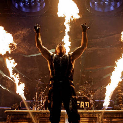 Rammstein Tour Dates Amp Concert Tickets