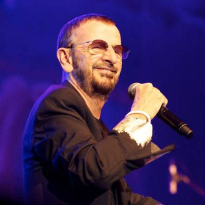 Ringo Starr Tour Dates Amp Concert Tickets