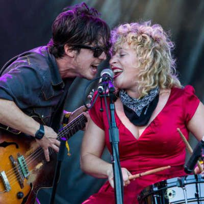 Shovels and Rope live