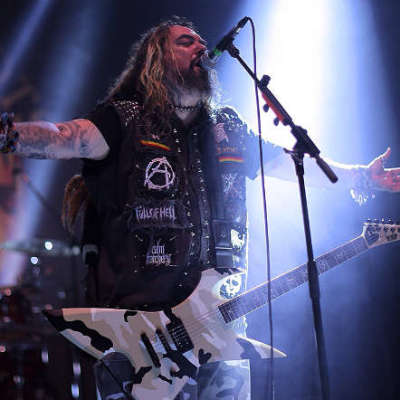 Soulfly Tour Dates