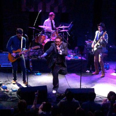 St. Paul and The Broken Bones live