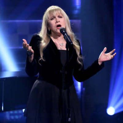 Stevie Nicks live