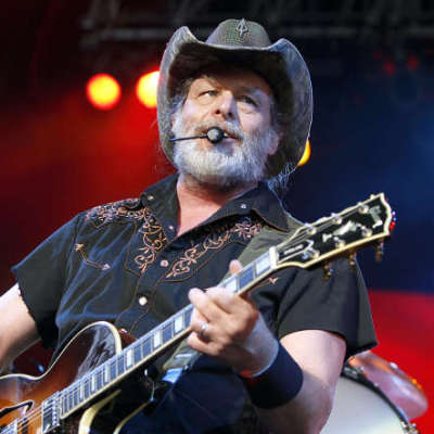 Ted Nugent Tour Dates Amp Concert Tickets 2019