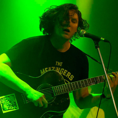 The Front Bottoms live