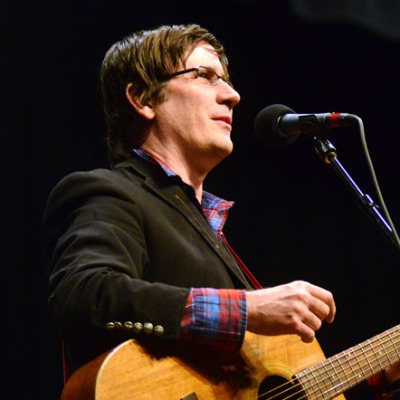 The Mountain Goats live