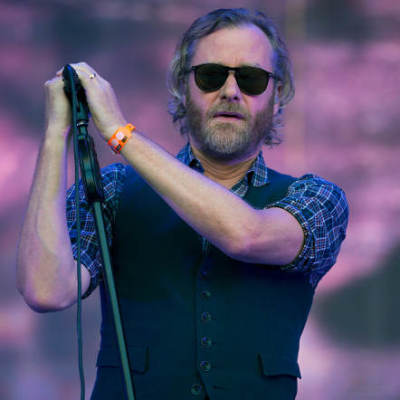 The National live