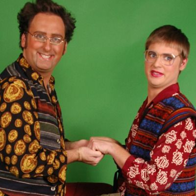 Tim and Eric's Awesome Show live