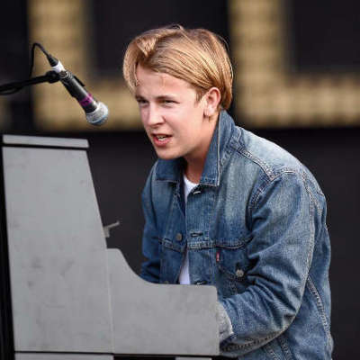 Tom Odell Tour Dates