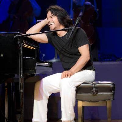 Yanni Tour Dates Amp Concert Tickets 2019