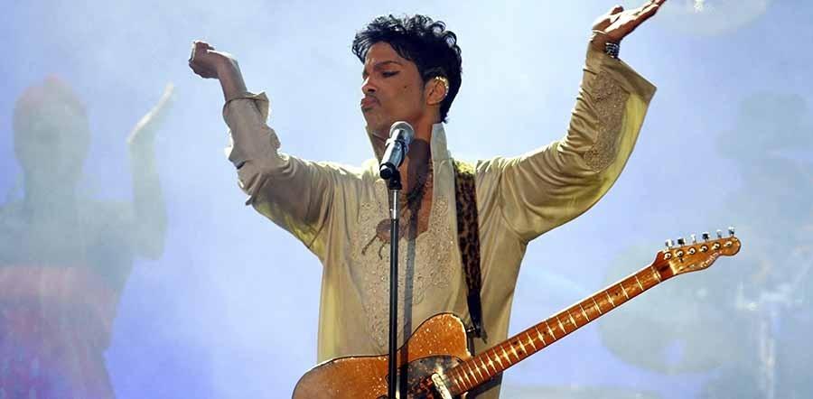 4U - A Symphonic Celebration of Prince tour dates