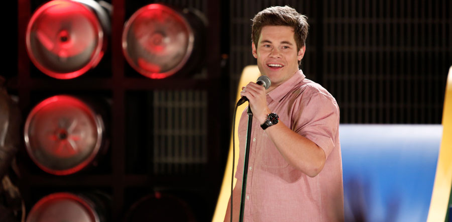 Adam Devine tour dates