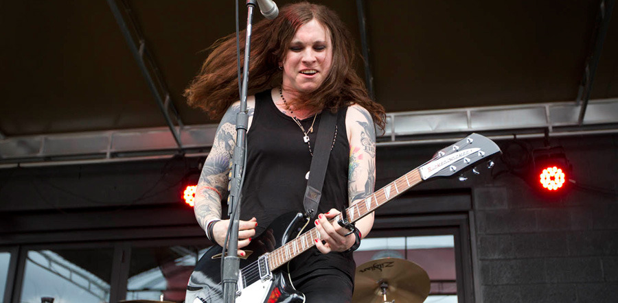 Against Me! tour dates