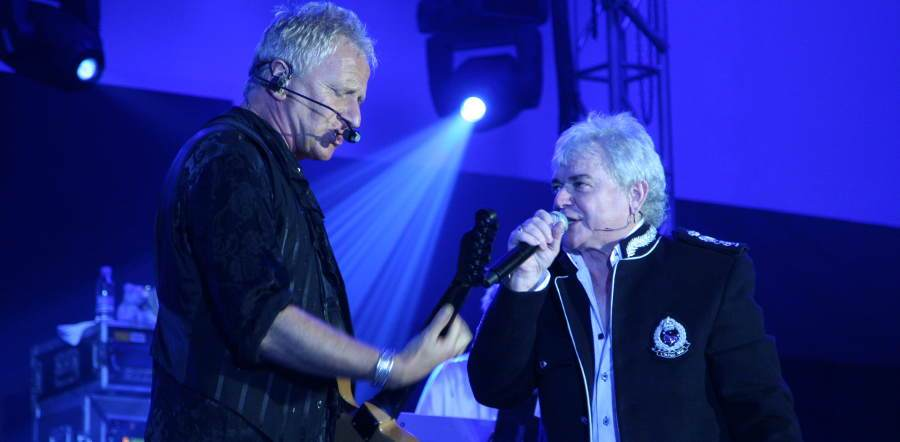 Air Supply Tour Dates Amp Concert Tickets 2018 2019