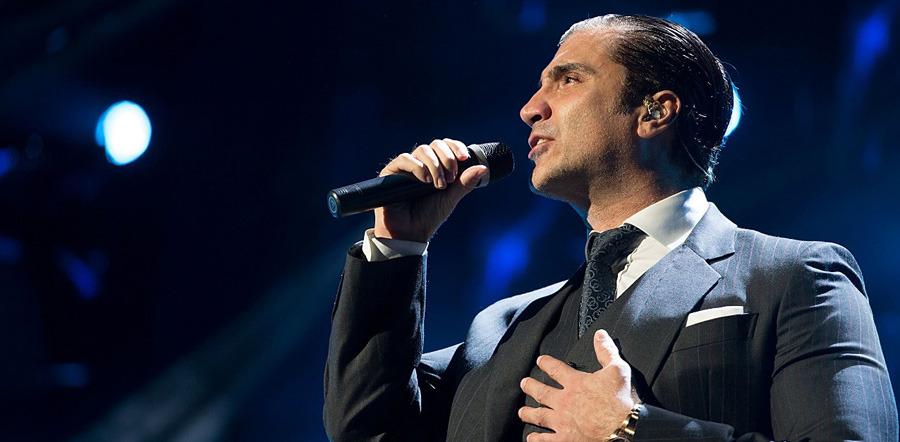 Alejandro Fernandez tour dates