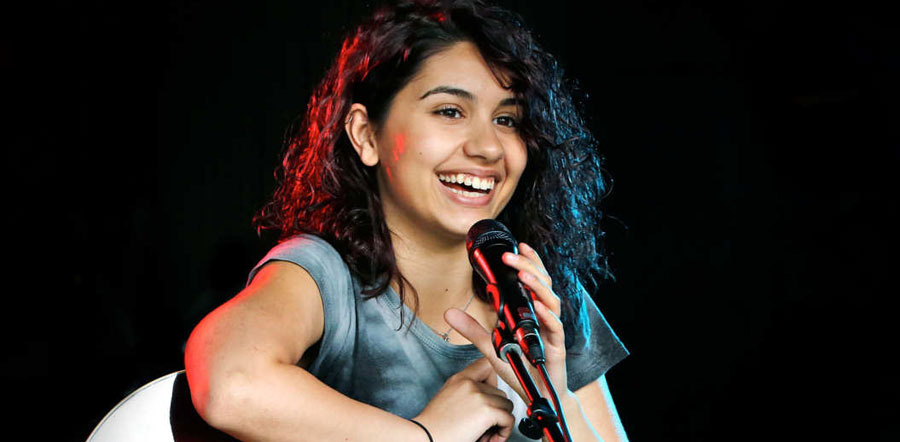 Alessia Cara tour dates
