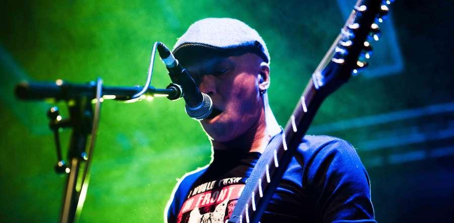 Alien Ant Farm tour dates