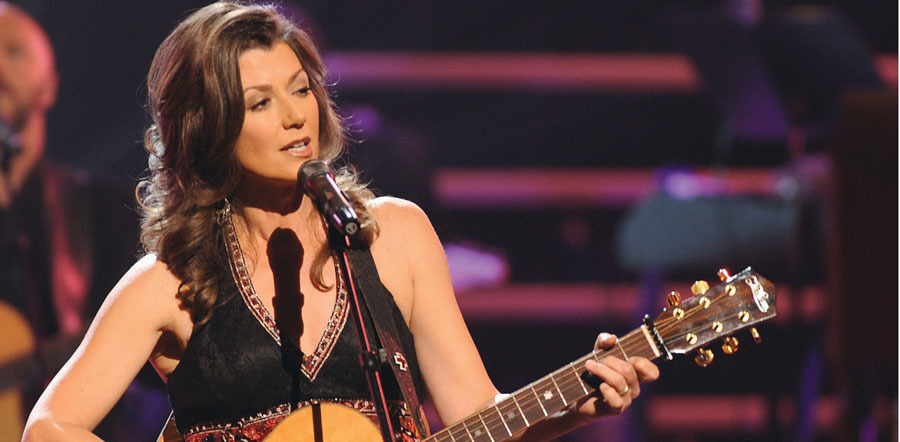 Amy Grant tour dates
