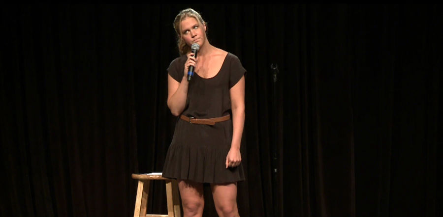 Amy Schumer tour dates
