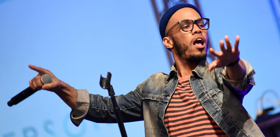 Anderson .Paak tour dates