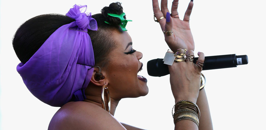 Andra Day tour dates