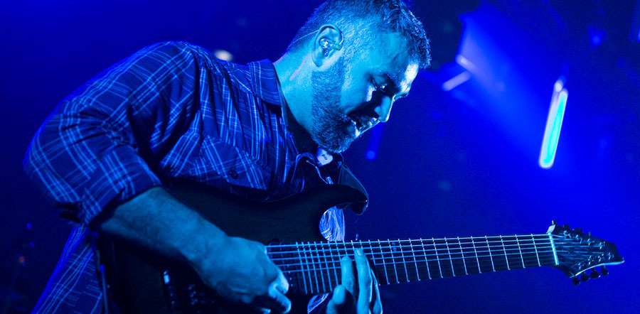 Animals As Leaders tour dates
