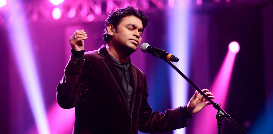 Ar Rahman Uk Tour