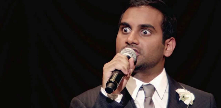 Aziz Ansari tour dates