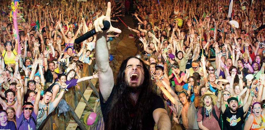Bassnectar tour dates