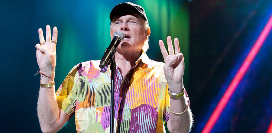 Beach Boys (led by Mike Love & Bruce Johnston) tour dates