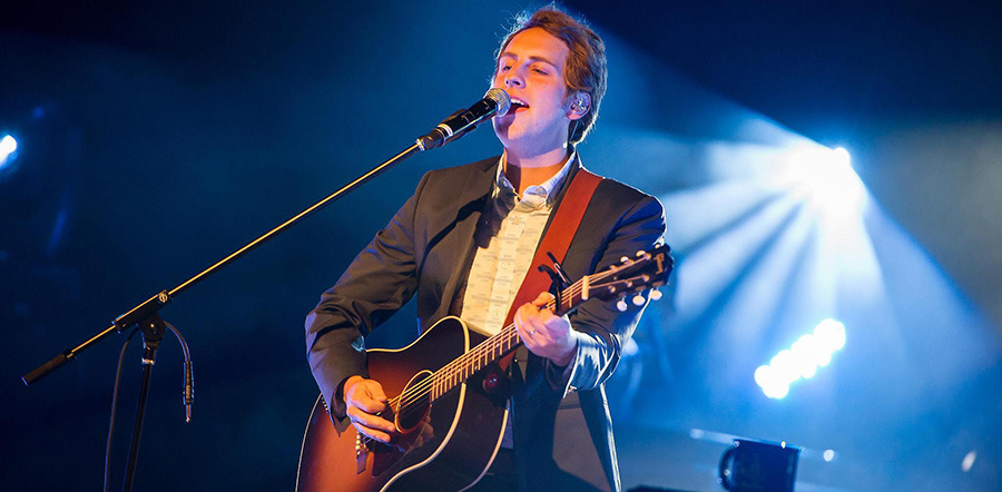 Ben Rector tour dates