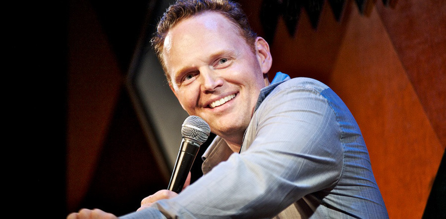 Bill Burr tour dates