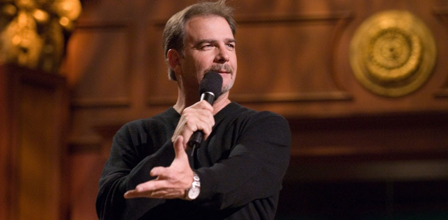 Bill Engvall tour dates