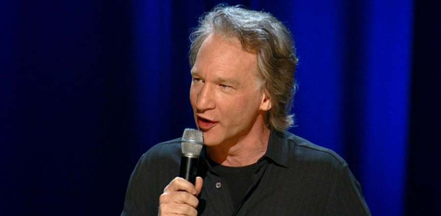 Bill Maher tour dates