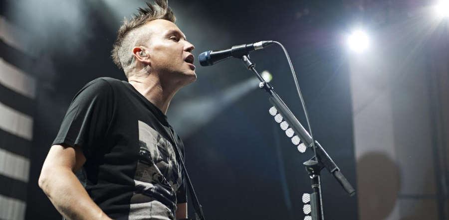 Blink 182 tour dates