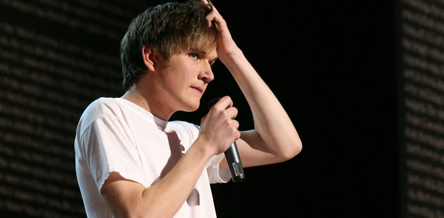 Bo Burnham Tour Dates  Concert Tickets-7534