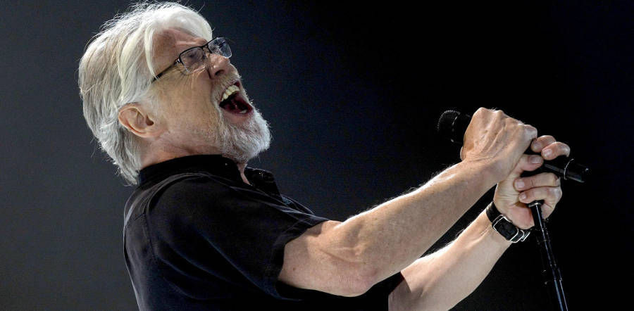 Bob Seger & The Silver Bullet Band tour dates