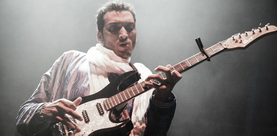 Bombino tour dates