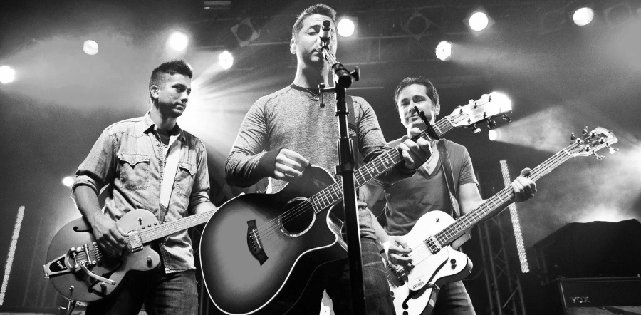 Boyce Avenue tour dates