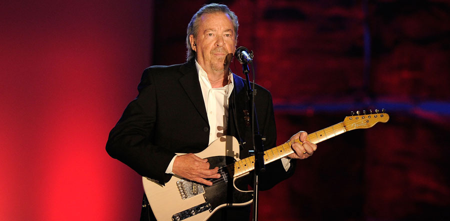 Boz Scaggs tour dates