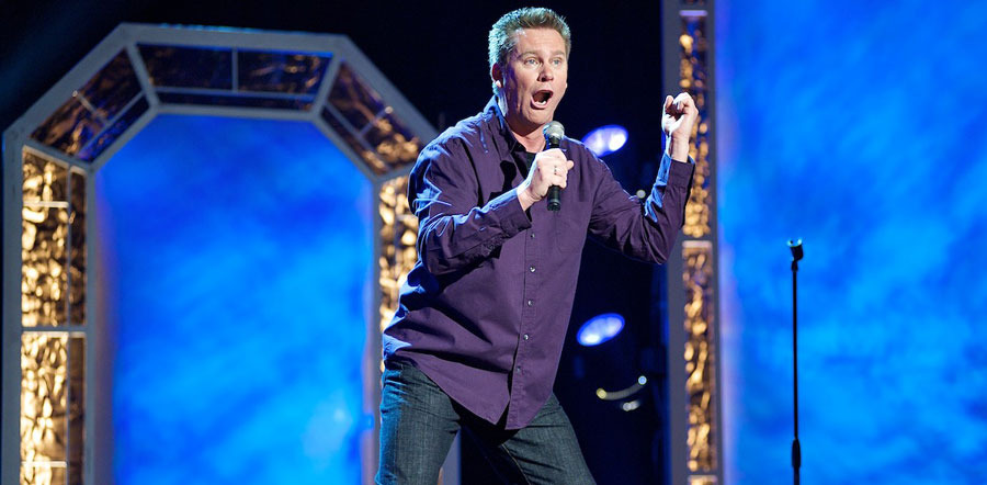 Brian Regan tour dates
