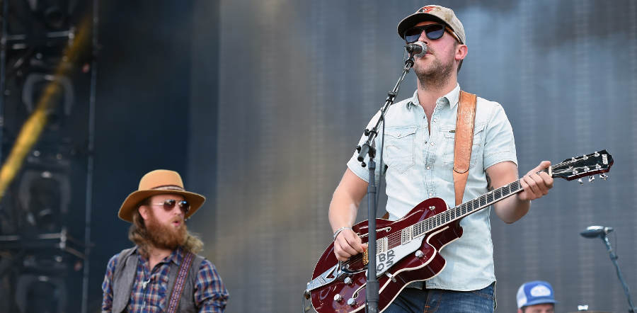 Brothers Osborne tour dates