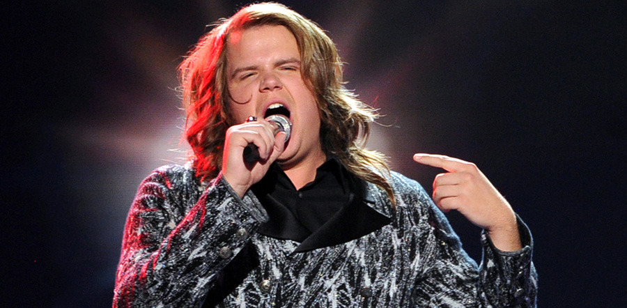 Caleb Johnson tour dates