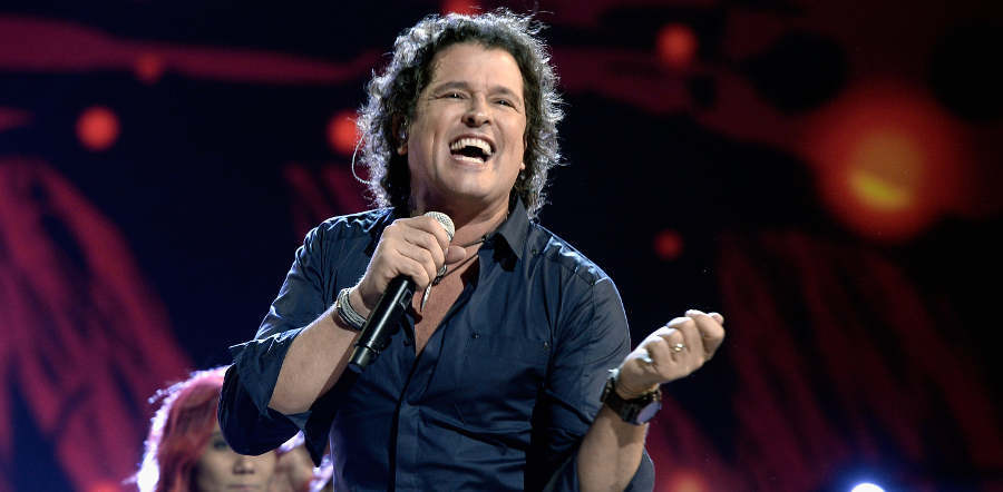 Carlos Vives tour dates