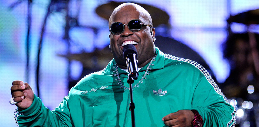 Cee Lo Green tour dates