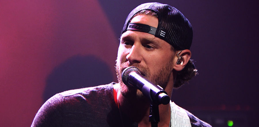 Chase Rice tour dates