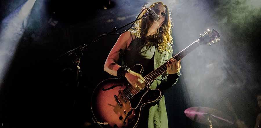 Chelsea Wolfe tour dates