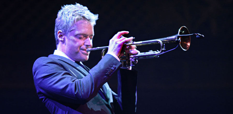 Chris Botti tour dates