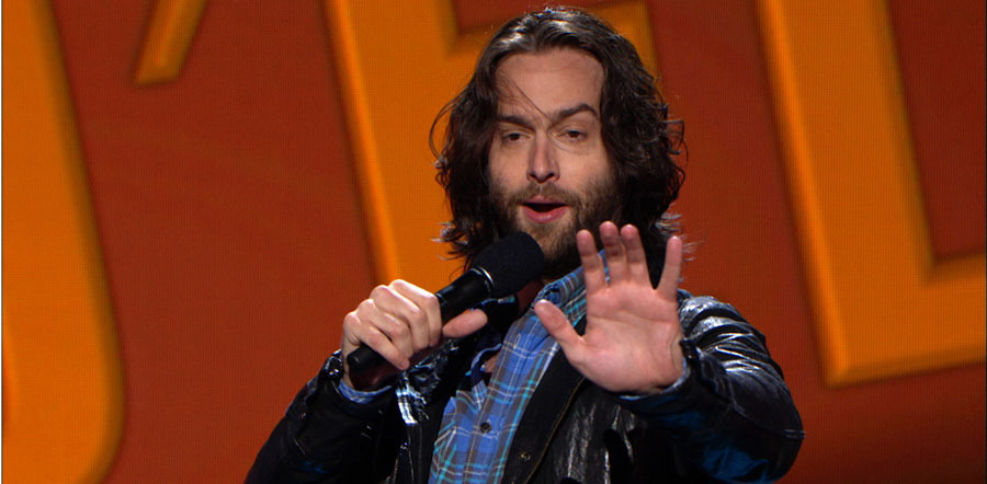 Chris D'Elia tour dates