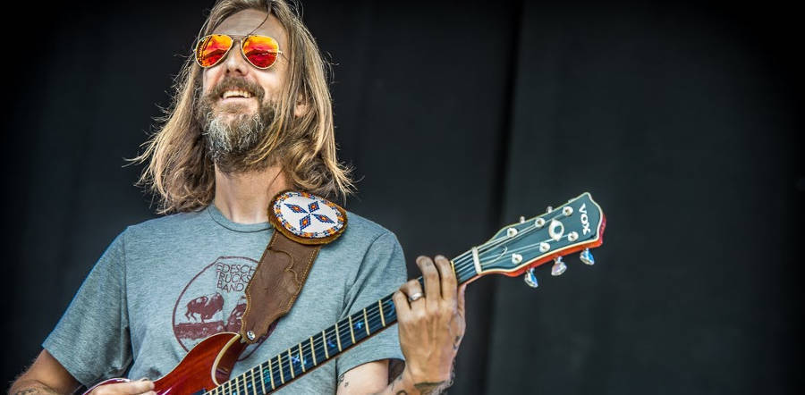 Chris Robinson tour dates